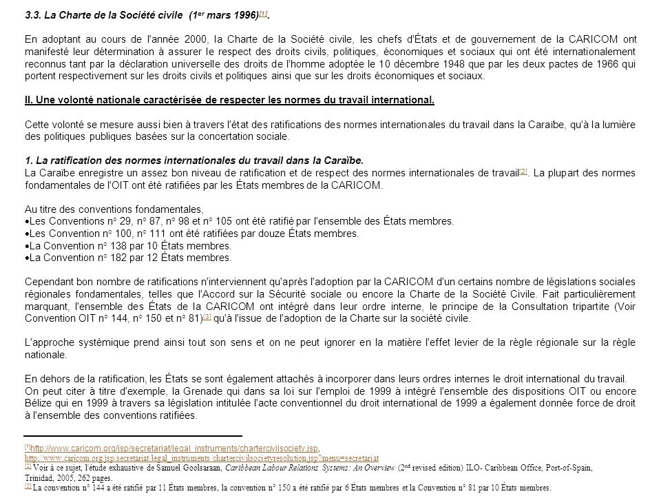 3.3. La Charte de la Société civile (1er mars 1996)[1].